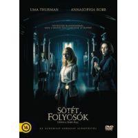 Sötét folyosók (DVD)