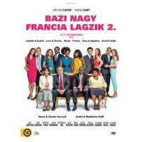 Bazi nagy francia lagzik 2. (DVD)