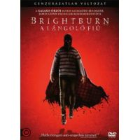 Brightburn – A lángoló fiú - cenzurázatlan változat (Blu-ray)