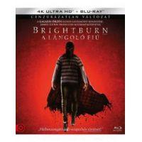 Brightburn – A lángoló fiú - cenzurázatlan változat  (4K UHD + Blu-ray)