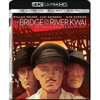 Híd a Kwai folyón (4K UHD+Blu-ray)