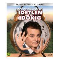 Idétlen időkig (4K UHD+Blu-ray)