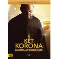 A két korona - Maximilian Kolbe élete (DVD)