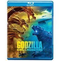Godzilla 2: Szörnyek királya (Blu-ray)