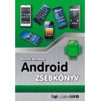 Android zsebkönyv