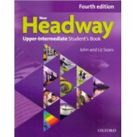 New Headway Upper-Intermediate Student's Book Fourth Edition