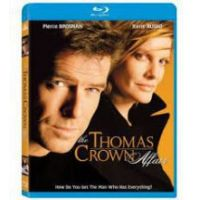 A Thomas Crown-ügy (Blu-ray)