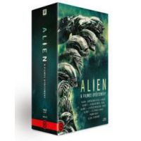 Alien - 6 filmes gyűjtemény (6 Blu-ray)