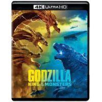 Godzilla 2: Szörnyek királya (4K UHD + Blu-ray)