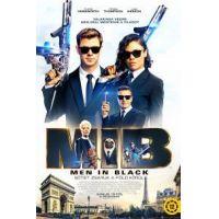 Men in Black – Sötét zsaruk a Föld körül (DVD)