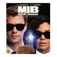 Men in Black – Sötét zsaruk a Föld körül (Blu-ray)