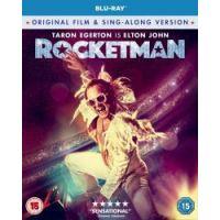 Rocketman (Blu-ray) *Elton John film*