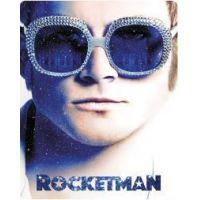 Rocketman (UHD+Blu-ray) - limitált, fémdobozos változat (steelbook)