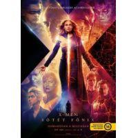 X-Men: Sötét Főnix (DVD)