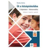 Út a középiskolába 3 lépésben - Matematika