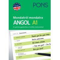 PONS Mondatról mondatra - Angol A1