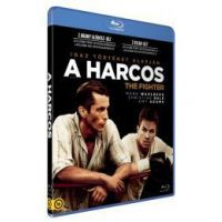 A harcos (Blu-ray)