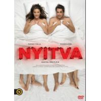 Nyitva (DVD)
