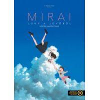 Mirai-lány a jövőből (DVD)