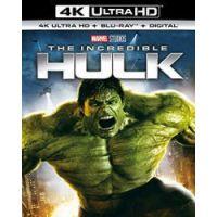 Hulk (4K UHD+Blu-ray)