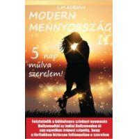 Modern Mennyország II. - 5 nap múlva szerelem!