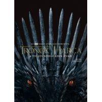 Trónok harca 8. évad (4 DVD)