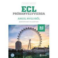ECL próbanyelvvizsga angol nyelvből