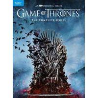 Trónok harca 1-8. évad (36 Blu-ray)