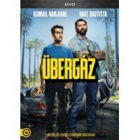 Übergáz (DVD)