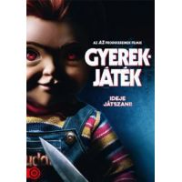 Gyerekjáték (2019) (DVD)