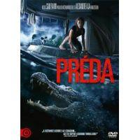 Préda (DVD)