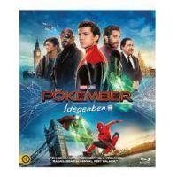 Pókember: Idegenben (Blu-ray)