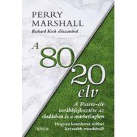 A 80/20 elv az eladásban és marketingben