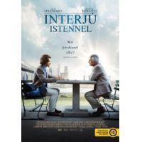 Interjú Istennel (DVD)