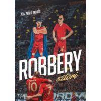 A Robbery sztori