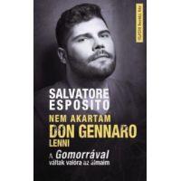 Nem akartam Don Gennaro lenni