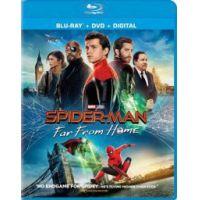 Pókember: Idegenben (3D Blu-ray +BD)
