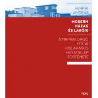 Modern házak és lakóik
