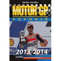 Motor GP Sztorik 2013-2014