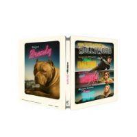 Volt egyszer egy... Hollywood - limitált, fémdobozos változat (Blu-ray + képeslapok) (steelbook)