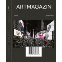 Artmagazin 117. - 2019/6.