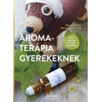 Aromaterápia gyerekeknek