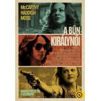 A bűn királynői (DVD)