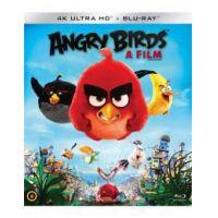 Angry Birds - A film (4K UHD+Blu-ray)