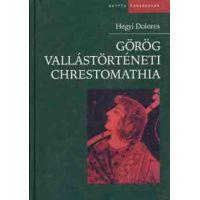 Görög vallástörténeti chrestomathia