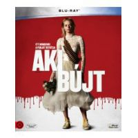 Aki bújt (Blu-ray)