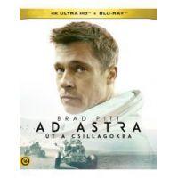 Ad Astra – Út a csillagokba  (4K UHD + Blu-ray)