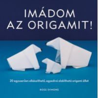 Imádom az origamit!
