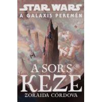 Star Wars: A galaxis peremén - A sors keze
