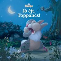 Disney Bunnies - Jó éjt, Toppancs!